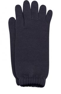 Удлиненные вязаные перчатки Catya