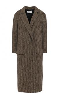 Пальто прямого кроя с карманами Walk of Shame