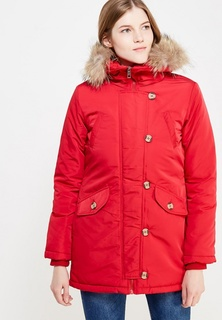 Куртка утепленная Fascinate
