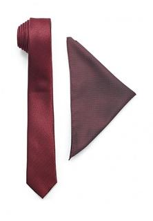 Комплект галстук и платок Burton Menswear London