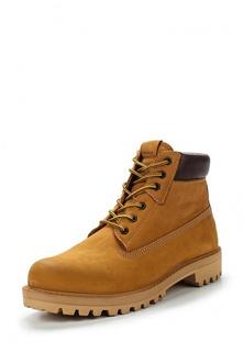 Ботинки Wojas