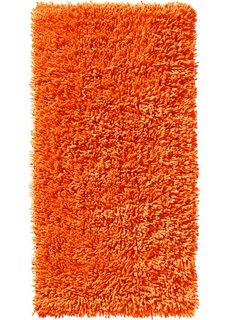 Коврики для ванной Лиза (оранжевый) Bonprix