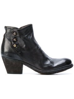 Giselle ankle boots Officine Creative