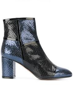 ботинки Gail Jean-Michel Cazabat
