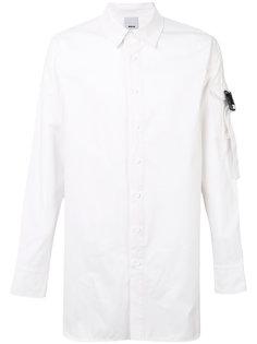 рубашка с лямками D.Gnak