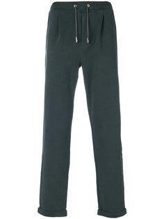 зауженные спортивные брюки  Eleventy