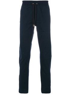 классические спортивные брюки Burberry