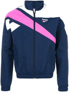 спортивная куртка на молнии Reebok