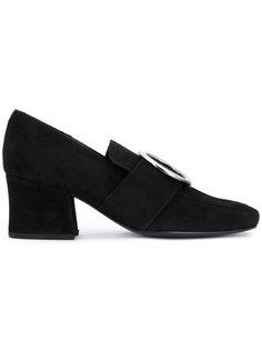 туфли с круглой пряжкой Dorateymur