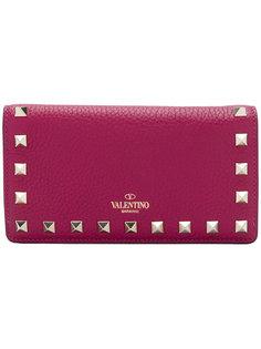 кошелек Rockstud Valentino Garavani Valentino
