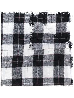 клетчатый шарф Loria Isabel Marant