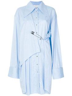 свободная рубашка  Marquesalmeida
