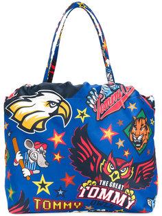 сумка-тоут Tommy Mascot Hilfiger Collection