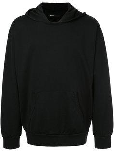 plain hoodie  08Sircus