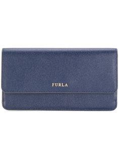 кошелек с откидным клапаном Furla