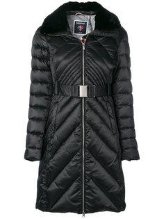 пуховое пальто Rossignol
