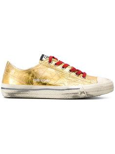кеды V-Star 2 Golden Goose Deluxe Brand