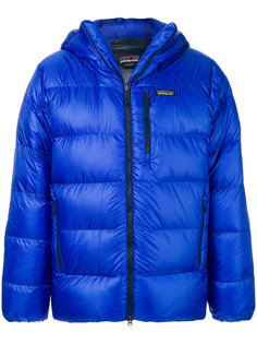 hooded padded coat  Patagonia