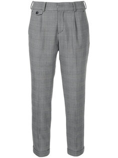 cropped tailored trousers Loveless