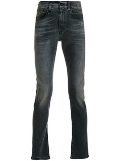 джинсы скинни R13