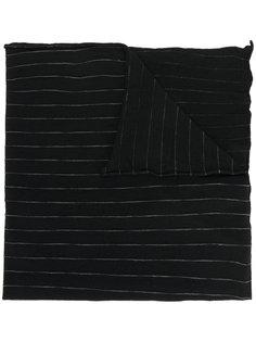 striped scarf Transit