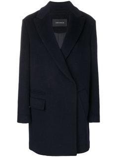 классическое пальто  Cédric Charlier