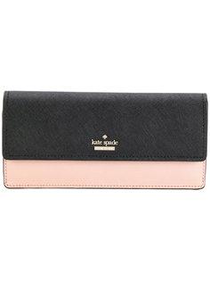 Alli wallet  Kate Spade