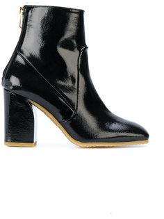 ботинки по щиколотку Castañer