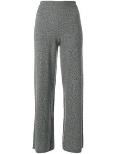 широкие спортивные брюки  Joseph
