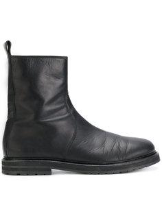 ботинки по щиколотку Damir Doma