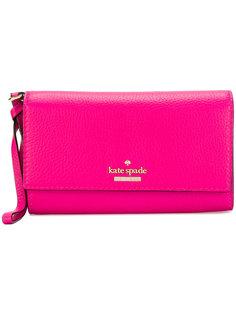 wristlet wallet  Kate Spade