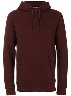 classic hoodie Balmain