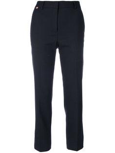 костюмные брюки для путешествий Paul Smith