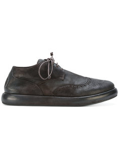 броги на шнуровке  Marsèll