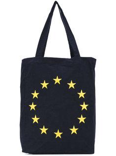 сумка-тоут Europa Études