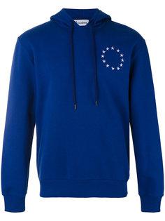 толстовка с капюшоном Europa Études