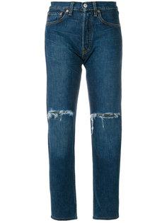джинсы с отделкой  Levis Levis®