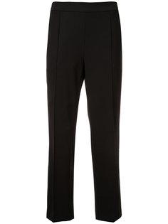 строгие брюки  Lanvin