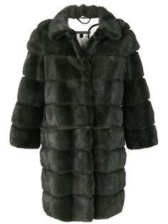пальто Dallas Simonetta Ravizza