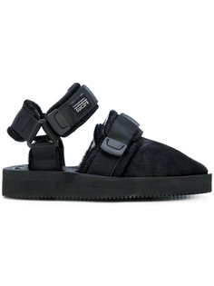 сандалии с закрытым носком Suicoke