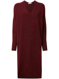 платье-свитер Mes Demoiselles