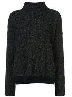 свитер с высоким горлом Derek Lam 10 Crosby