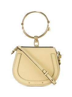 маленькая сумка Nile с кольцом Chloé