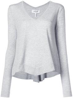 v-neck loose fit sweater Derek Lam 10 Crosby