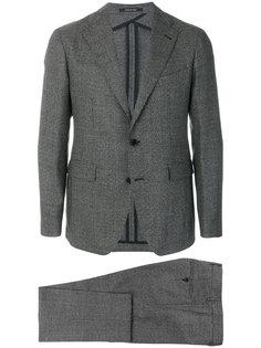классический деловой костюм Tagliatore