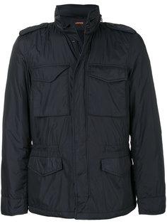 куртка на молнии Aspesi