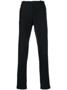 классические брюки YMC