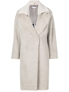 3484bf5301a Купить женские пальто свободного кроя в интернет-магазине Lookbuck ...