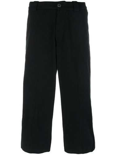 укороченные брюки Levi's: Made & Crafted