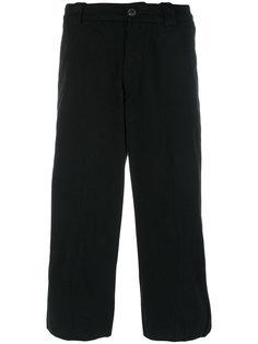 укороченные брюки Levis: Made & Crafted